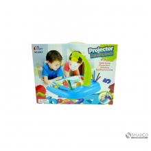 PROJECTOR LEARNING DESK 4IN1 TOYS NO.891 3037020030206 24375102