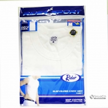 RIDER TANK TOP OBLONG PUTIH R227 BP L 6067020070002 8993559321554