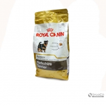 ROYAL CANIN TERRIER YUNIOR 1.5 KG 3033020020229 3182550743471