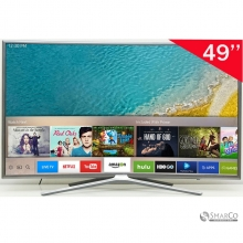 SAMSUNG SMART TV CURVED 49