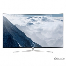 SAMSUNG  SUHD 4K CURVED SMART 3D TV 55