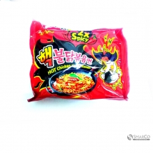 SAMYANG HOT CHICKEN EXTREME RAMEN 140 GR 8801073113428