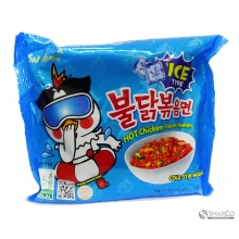 SAMYANG HOT CHICKEN ICE RAMEN 151 GR 8801073113336 8801073113336