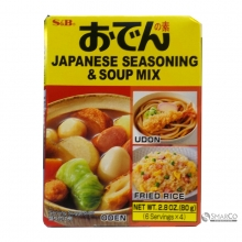 SB ODEN NO MOTO SOUP BASE 80 GR 074880040012 1014170020520
