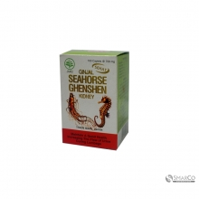 SEA HORSE QHENSEN 700 MG  1016150010016 8995152900075