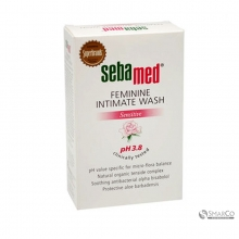 SEBAMED FEMININE INTIMATE WASH 200 ML 1011050040011 4103040144959