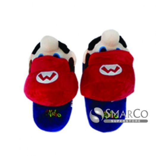 SLIPPER MARIO & LUIGI NO 19 24376719