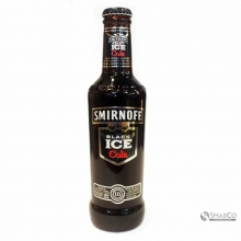SMIRNOFF BLACK ICE BOTOL 275 ML 1012010010010  8997210140034