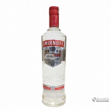 SMIRNOFF STRAWBERRY 75 CL 1012060040436 082000729341