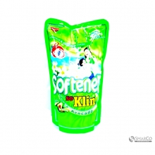 SOKLIN SOFTENER HIJAU POUCH 900 ML 1011020020271 8998866606073