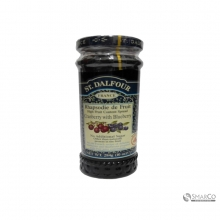 ST.DALFOUR CRANBERRY & BLUE BERRY SPREAD 284 GR 084380983047