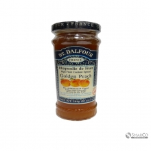 ST.DALFOUR GOLDEN PEACH SPREAD 284 GR 084380957642
