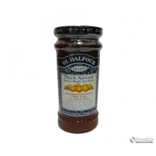 ST.DALFOUR THICK APRICOT NATURAL JAM 284 GR 5014271300429