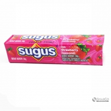 SUGUS STICK STRAWBERRY 30 GR 1014050010320 8992919856033