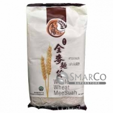 SUN BRAND WHOLE WHEAT MEE SUAH HANDMADE 300 GR 8888687300710
