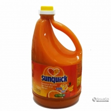 SUNQUICK ORANGE SUPER JUMBO 2000 ML 8998888150981