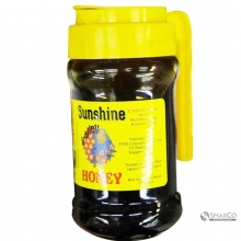 SUNSHINE HONEY 375 ML 1014180030027 8888452060399