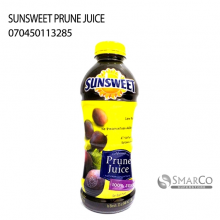 SUNSWEET PRUNE JUICE 070450113285
