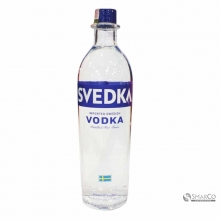 SVEDKA VODKA ML 1012060040423 617768111758