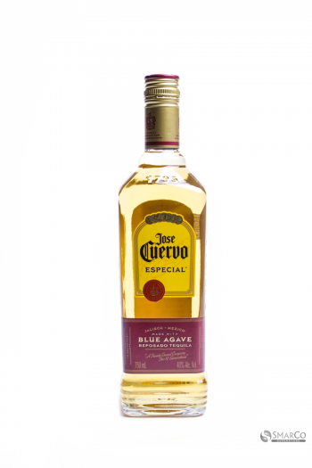TEQUILA JOSE BOTOL 750 ML 7501035010109  7501035042131
