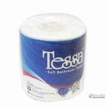 TESSA TOILET SINGLE TERRA ROLL 1011060050018 8992931009547