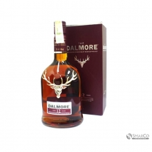 THE DALMORE SINGLE MALT 12 YEAR 700 ML 5010196111010