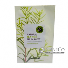 THE SAEM NATURAL TEA TREE MASK SHEET 8806164115541