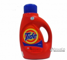 TIDE ORIGINAL SCENT DETERGENT FOR HIGH EFFICIENCY 037000088752