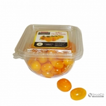 TOMAT CHERRY KUNING PREPACKED PACK 2022040070097 8997204920192