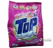 TOP DETERGENT POWDER BLOOMING FRESHNESS 2.3 KG