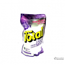 TOTAL LIQ.MATIC FRONT LOAD POUCH 1000 ML 1011020020550 8993335521451