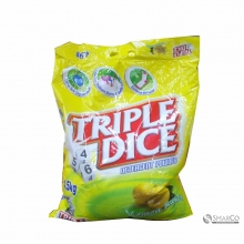 TRIPLE DICE LEMON 4500 GR 1011020020412 9556444400162
