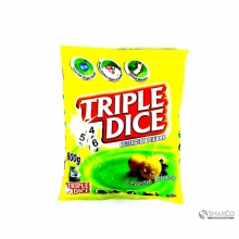 TRIPLE DICE LEMON 800 GR 1011020020575 9556444400209