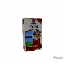 ULTRA MIMI EX-CAL CHOCOLATE 125 ML 8998009010910 1014110060045