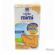 ULTRA MIMI EX-CAL PLAIN 125 ML 1014110060046 8998009011696