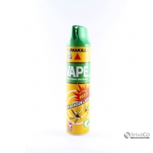 VAPE AEROSOL GREEN TEA 600 ML 1011040020138 8992857130158