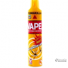 VAPE AEROSOL ORANGE 400 ML 1011040020141 8992857020114
