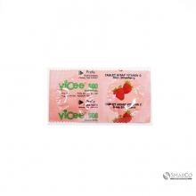 VICEE STRAWBERRY TABLET 2`S 1016090030014 8999809700049