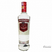 VODKA SMIRNOFF RED LABEL BOTOL  750 ML 1012060040193 5410316518536