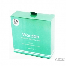 WARDAH EXCLUSIVE TWC 02 14 GR 1015050030147 8993137678919