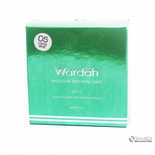 WARDAH EXCLUSIVE TWC 05 14 GR 1015050030150 8993137679046