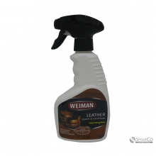 WEIMAN LEATHER CLEANER &POLISH 355 ML