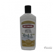 WEIMAN METAL POLISH 237 ML