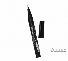 WET N WILD MEGA EYES DEFINING MARKER BLACKEST BLACK 4049775586902