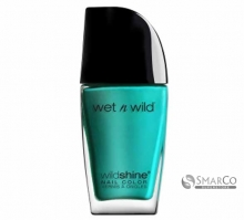 WET N WILD WILD SHINE NAIL COLOR BE MORE PACIFIC 4049775548344