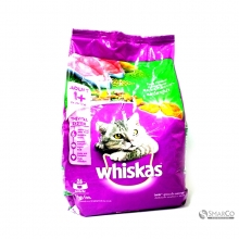 WHISKAS DRY WHS POCKETS  TUNA 1.3 KG 9310022866203