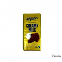 WHITAKERS CREAMY MILK 200 GR 1014050030522 9403142002221