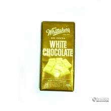 WHITTAKERS 28% WHITE CHOCOLATE 200 GR 1014050020665 9403142002283 (2)