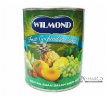 WILMOND FRUIT COCKTAIL AFRICA 825 GR 4892912030147