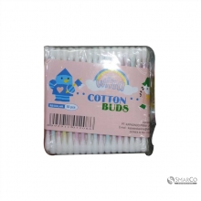 WINA COTTON BUDS REGULAR PACK 50`S 6061010060511 8992911012086
